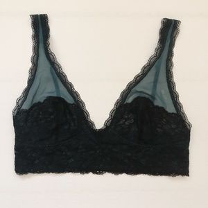 Free People Kristin Soft Bra